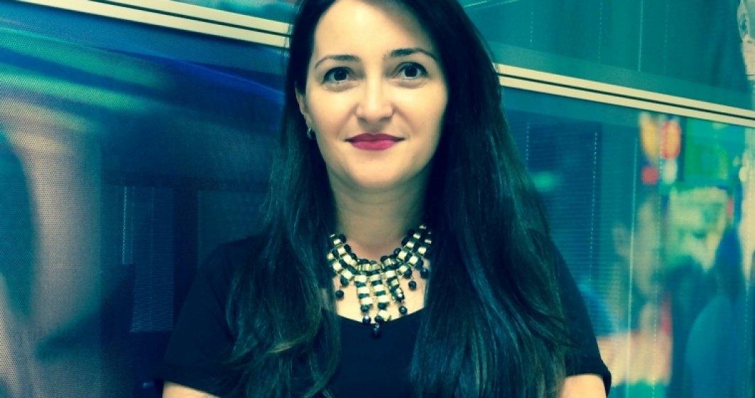 Femei in Business: A renuntat la job-ul din multinationala pentru a se dedica cauzelor sociale