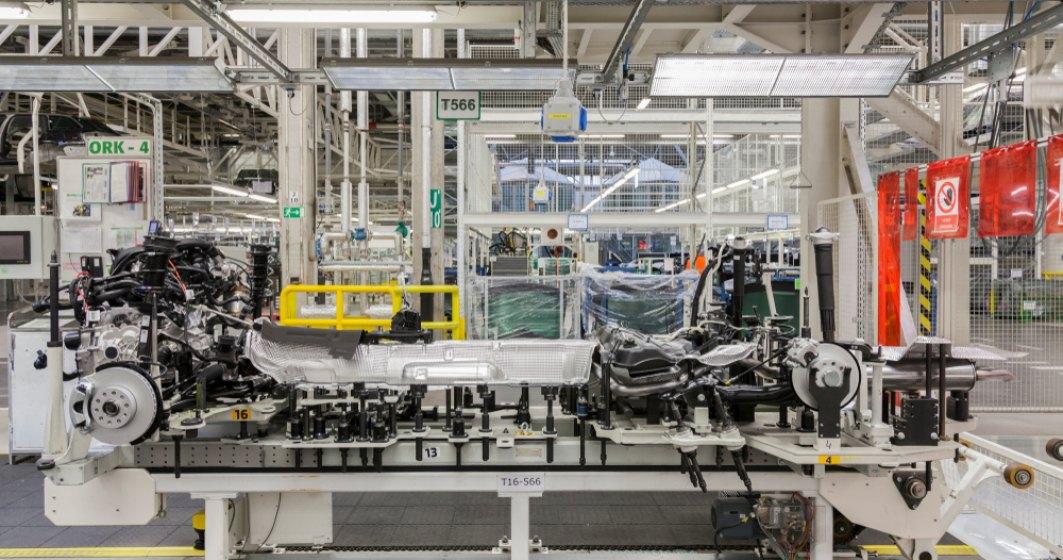 Romania este luata in calcul pentru o fabrica Skoda Karoq si Seat Ateca