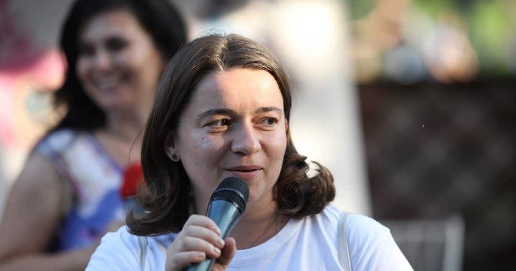 Raluca Chişu, Asociația Kineto Bebe: Una din regulile managementului social este perseverența încăpățânată