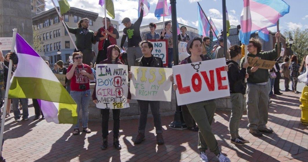 Romania ocupa locul 35 in topul respectarii drepturilor LGBT in tarile din Europa