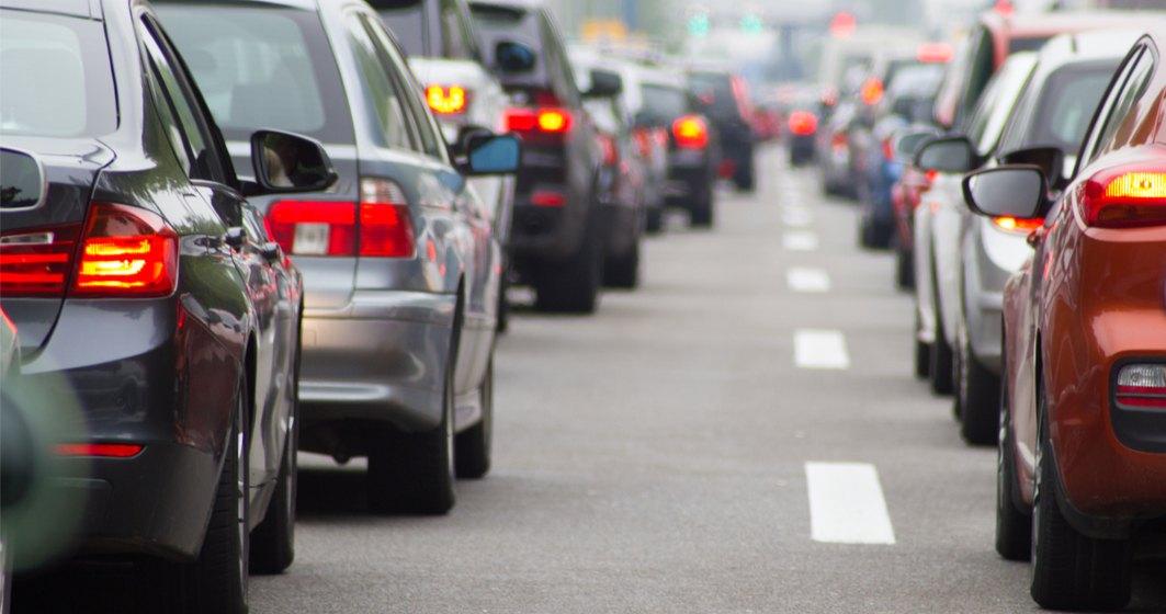 Restrictii de trafic in Bucuresti pentru petrecerea de Revelion
