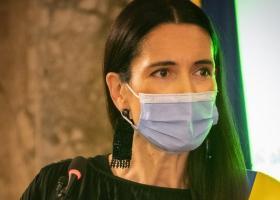 Clotilde Armand are mandat pentru a rezilia contractul cu Romprest