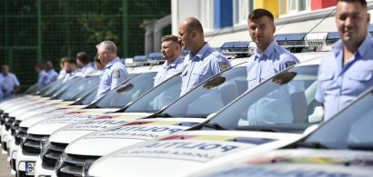 """100 de polițiști concediați de la Poliția Locală Sector 6. Ciucu: """"Dacă..."""