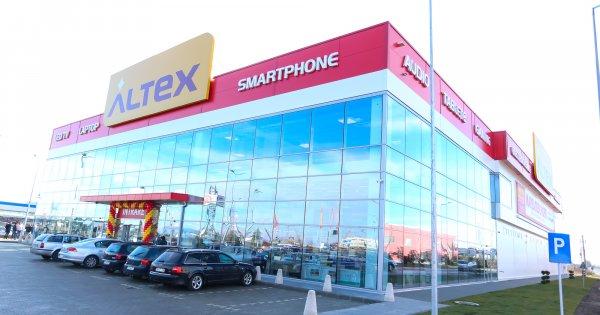 Altex România anunță peste 1.000 de angajări la nivel național în procesul de...