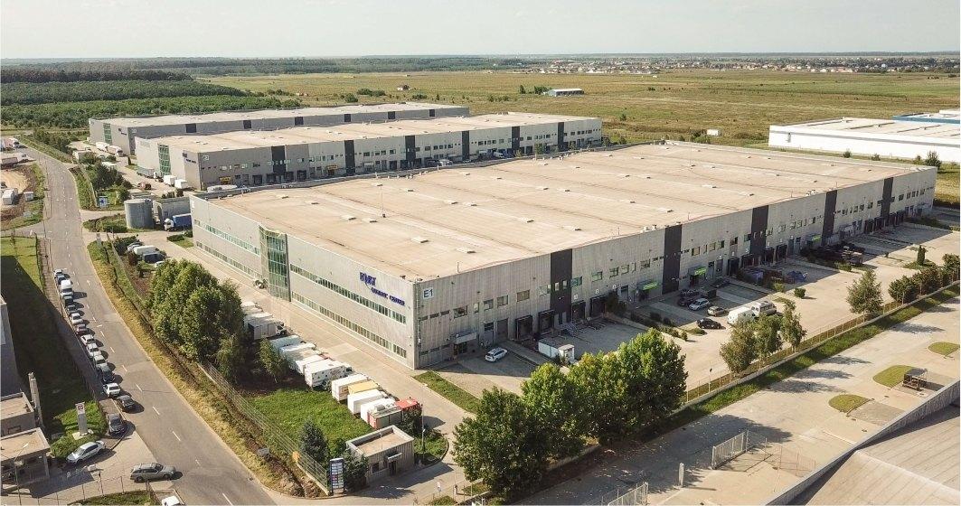 CTP cumpără Equest Logistic Park pentru 30 mil. euro
