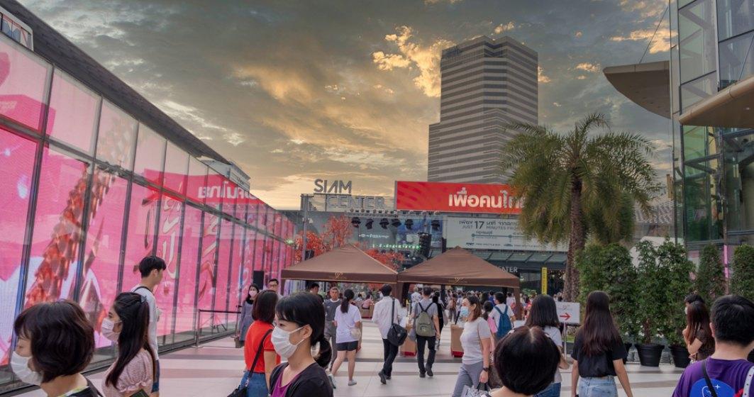 Coronavirus / Thailanda va declara stare de urgenţă timp de o lună