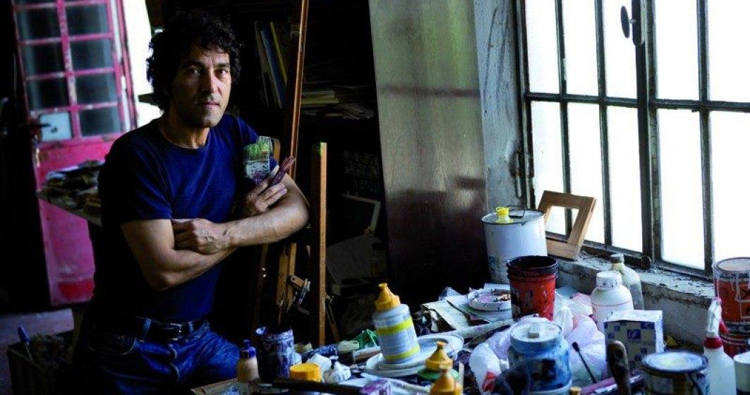 """Sculptura """"invizibilă"""", vândută de un italian cu 18.000 de dolari"""