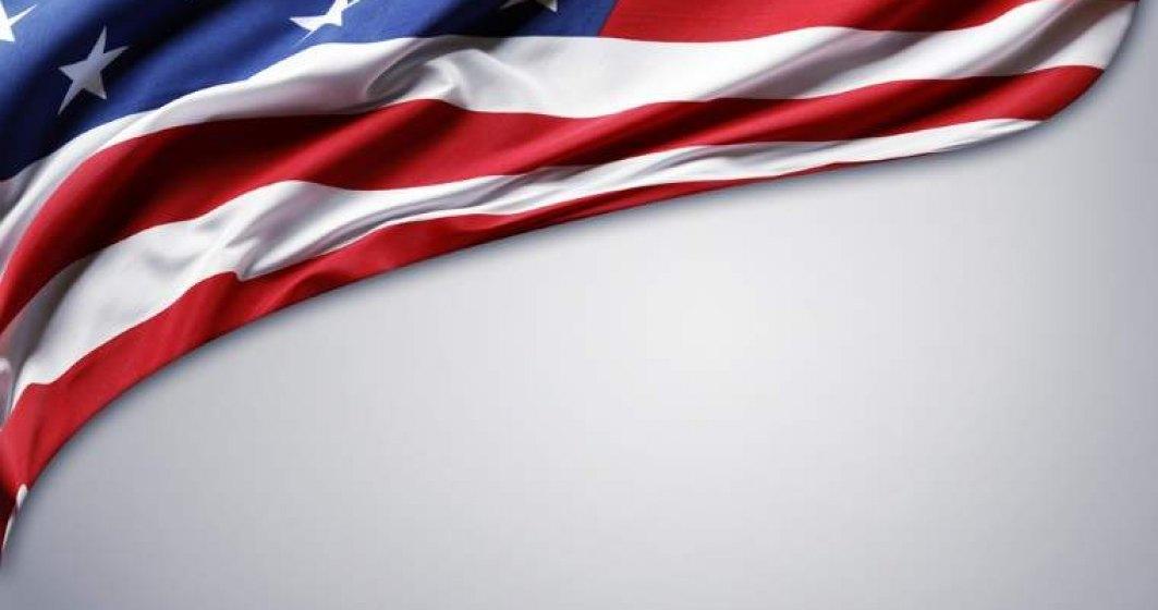 Ambasada SUA: Nu exista fonduri pentru desfasurarea activitatii; serviciile consulare si de viza continua