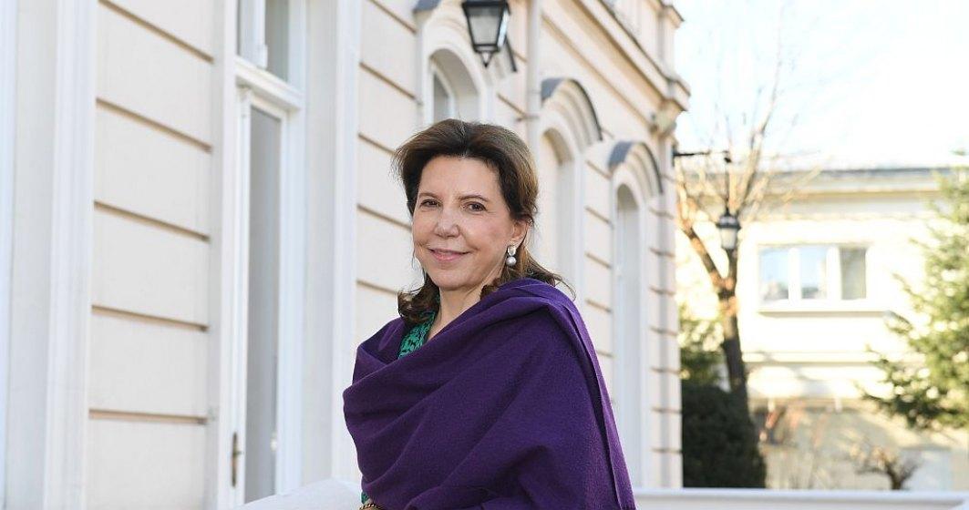 INTERVIU  Cum a reușit Franța să încaseze anual 91 mld. EURO din cultură