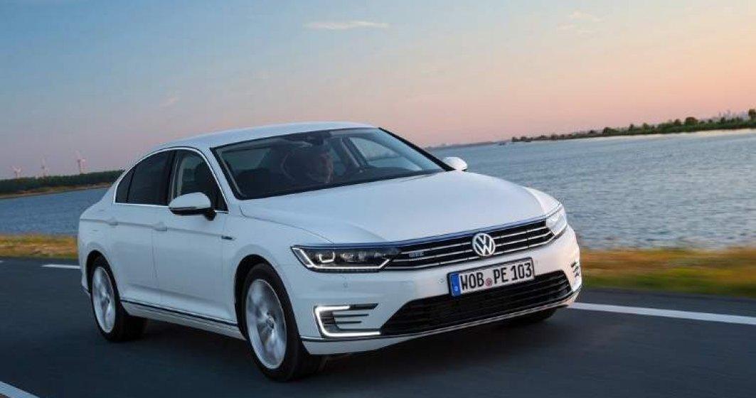 Volkswagen plateste 175 milioane dolari unor avocati din SUA care au dat in judecata grupul in scandalul emisiilor