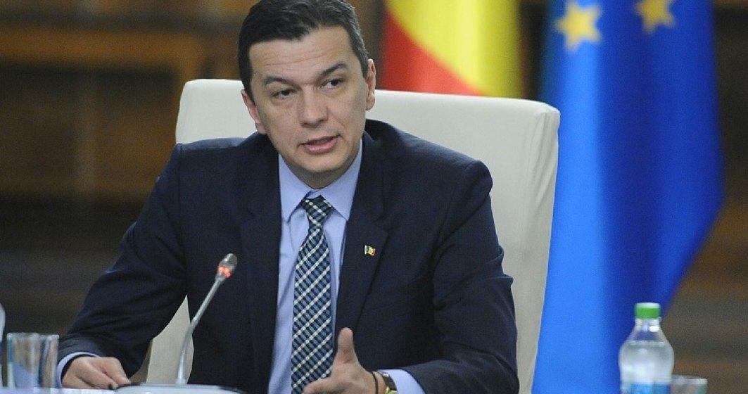 Sorin Grindeanu, propus pentru a prelua functia de presedinte al ANCOM