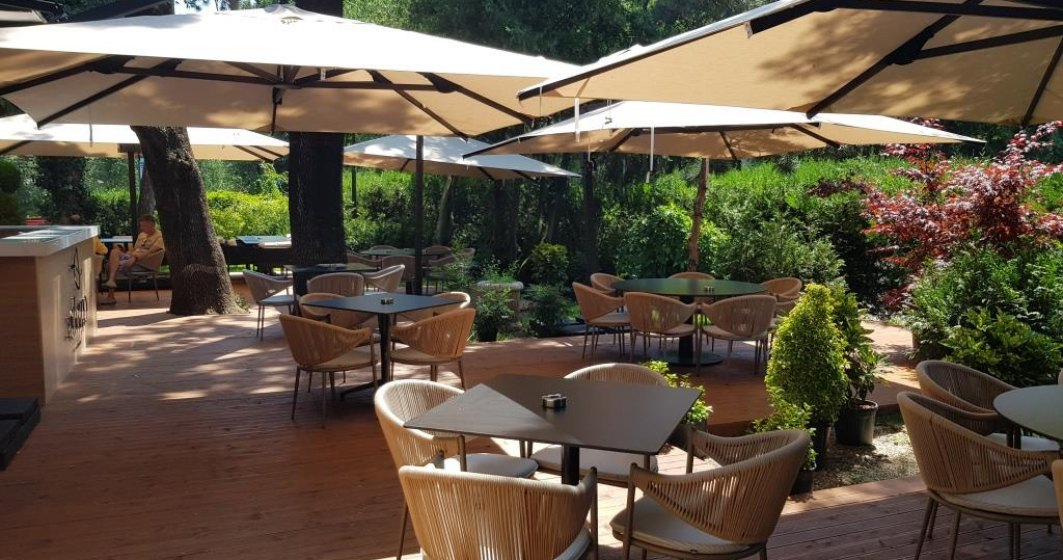 Review restaurant George Butunoiu: Adamo by MRS Residence și dedublarea La Fattoria