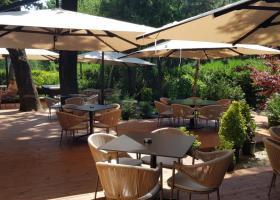 Review restaurant George Butunoiu: Adamo by MRS Residence și dedublarea La...