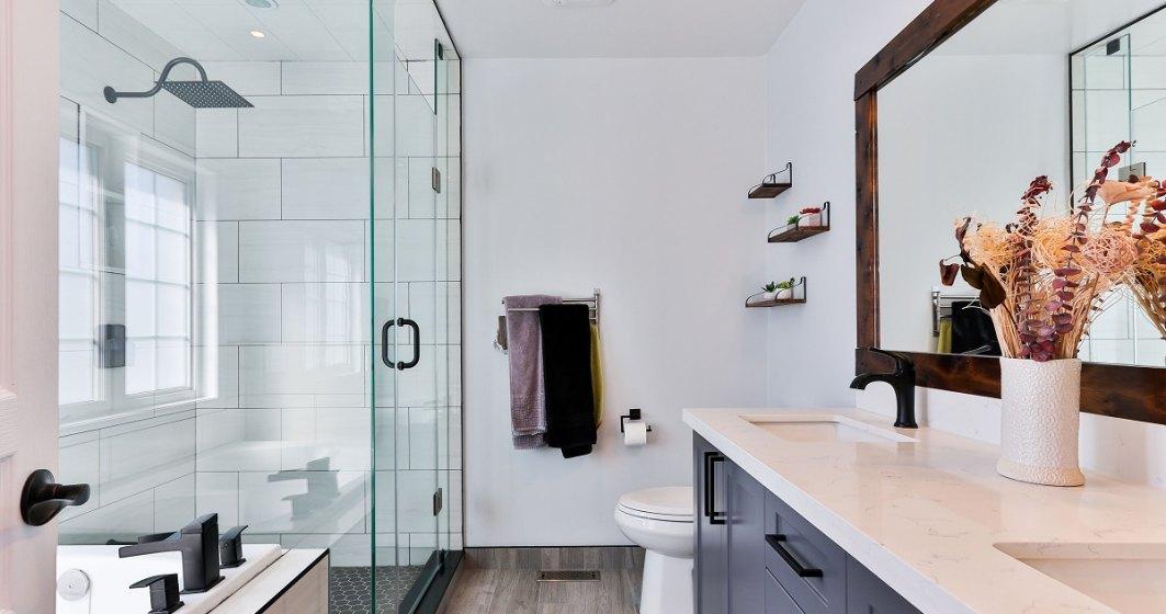 (P) Cabină de duș sau cadă - tu ce alegi?