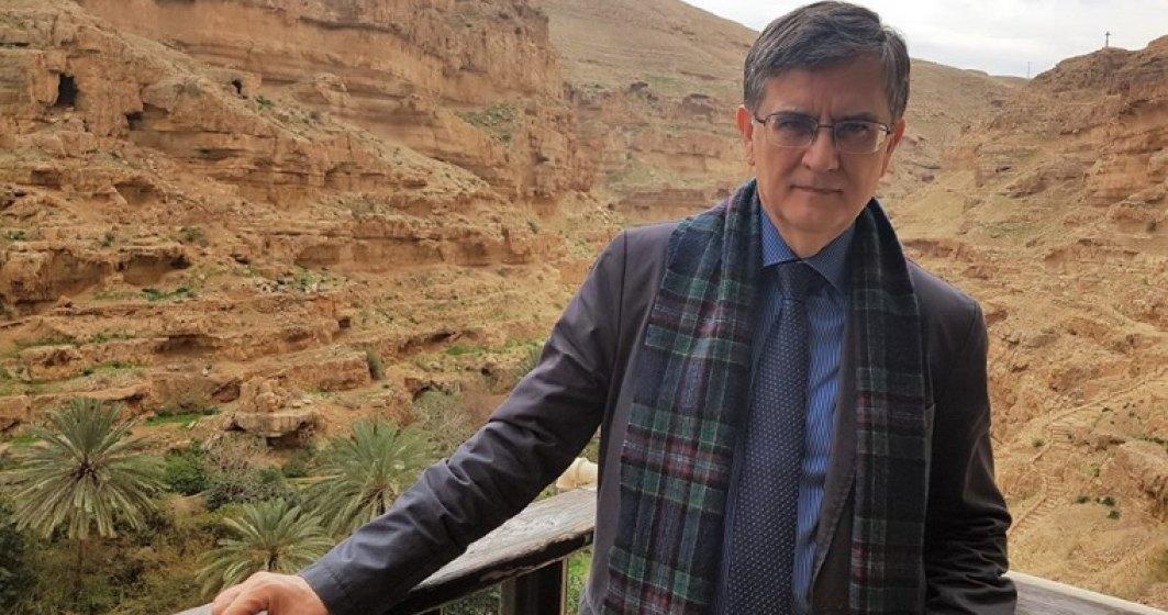 Mesajul dur al rectorului Universitatii din Bucuresti: Un act salubru de minima decenta publica este sa ma retrag din toate functiile asociate cu functionarea Ministerului Educatiei