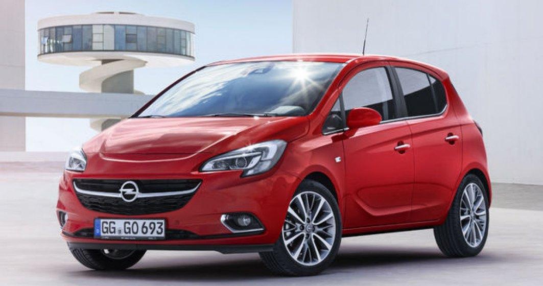 PSA ameninta cu mutarea productiei Opel Corsa din Spania: negocieri esuate cu sindicatele