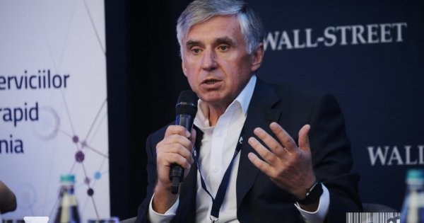PODCAST   Omul de afaceri Ion Sturza crede că economia României ar putea...