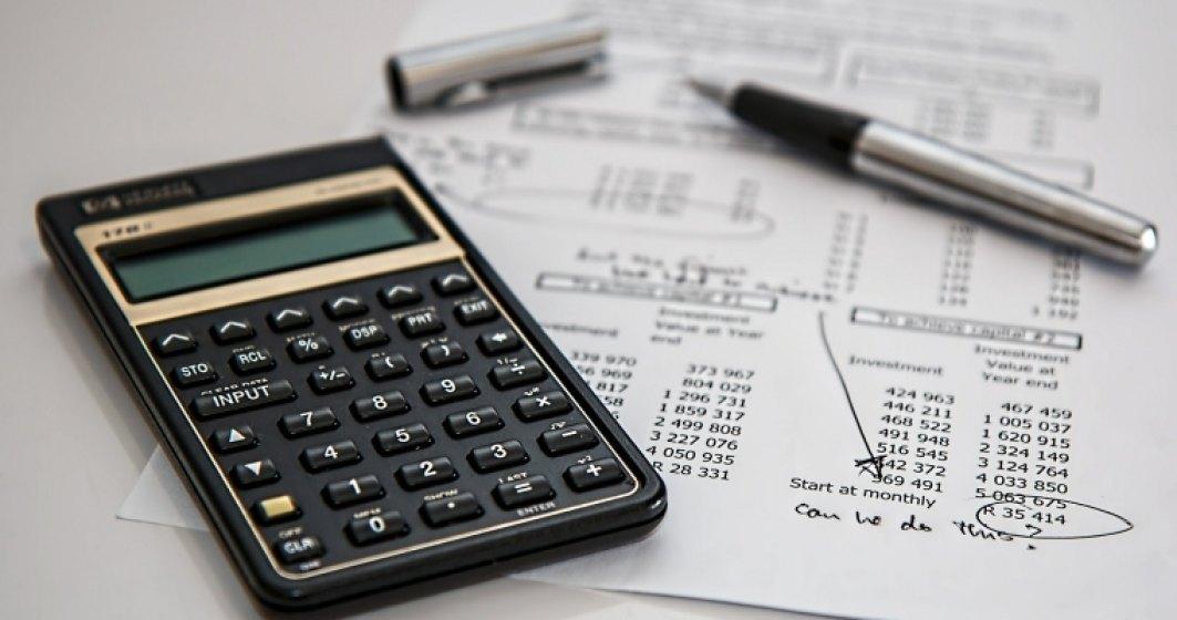 EY: Renuntarea la impozitarea la sursa reduce veniturile bugetare cu 3,2% din PIB in 2018, conform CDR