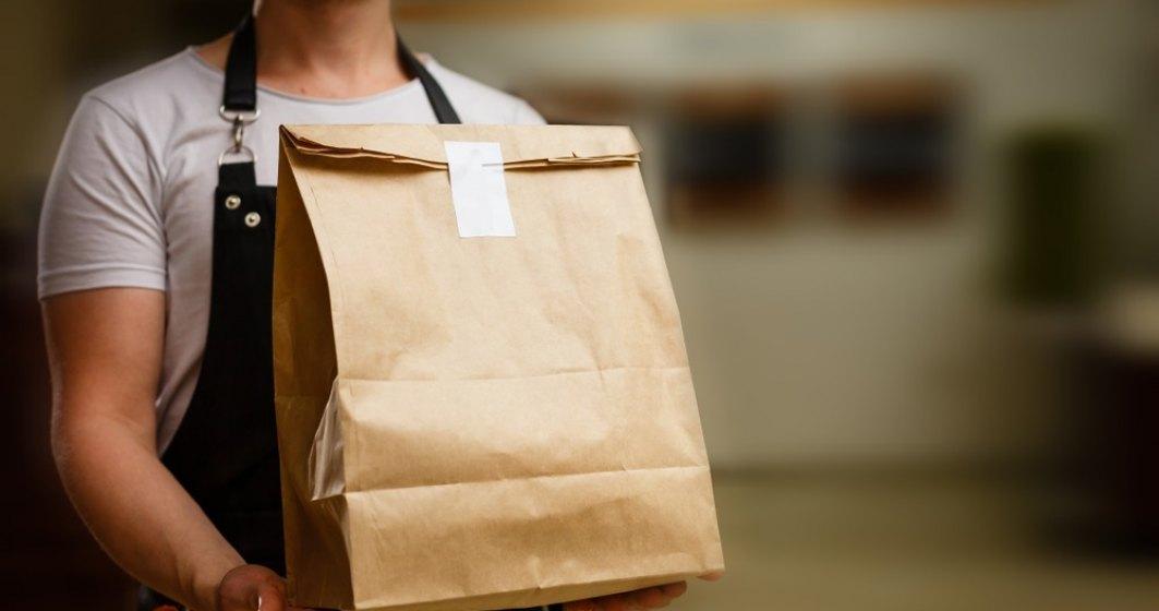 ROCA preia 30% din platforma de food delivery Yellow.Menu