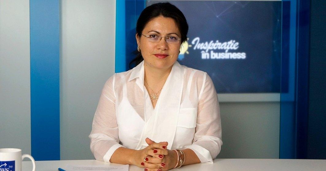 Aurelia Costache, EY: Peste 60 de clienti beneficiaza de proiectele in care a participat Centrul de Excelenta in RPA din Bucuresti