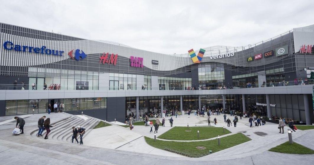 Veranda Mall: Luăm în considerare închiderea, însă nu totală a clădirii