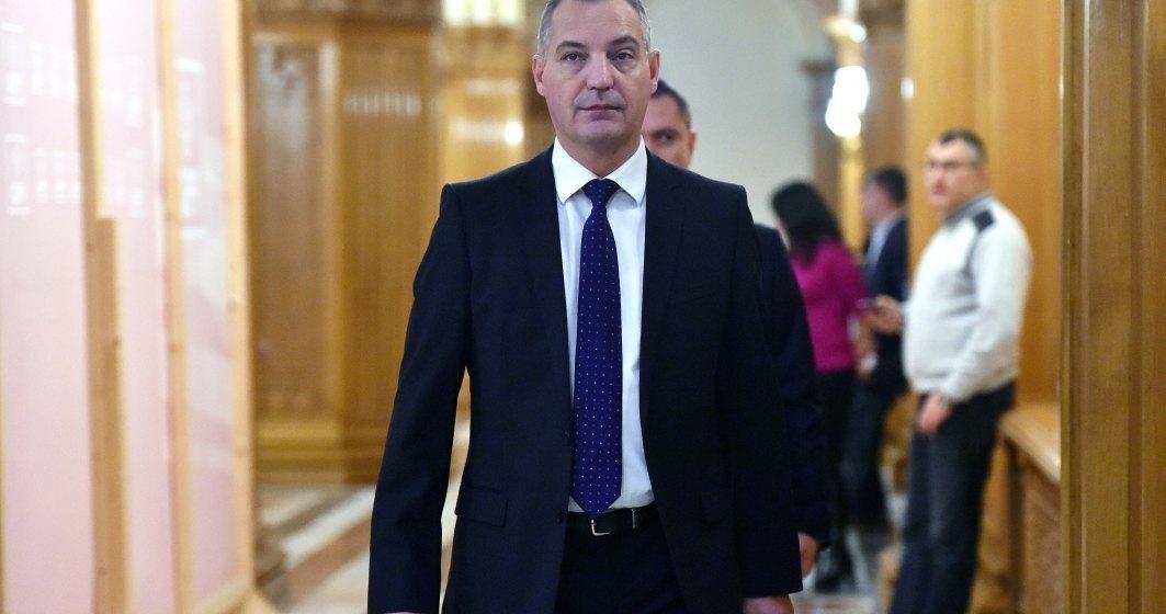 Mircea Draghici reactioneaza dupa ce a fost respins de Klaus Iohannis: Am fi avut amandoi ocazia sa intram in istorie