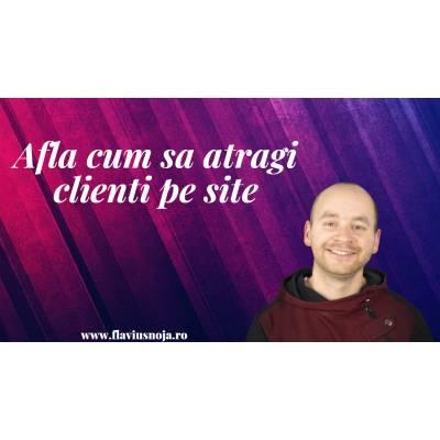 Consultanta & Servicii Marketing Online