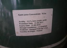 ANPC suspendă activitatea unor producători de oțet din România, după...