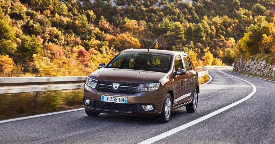 Un director industrial din Franta este numit director general la Dacia