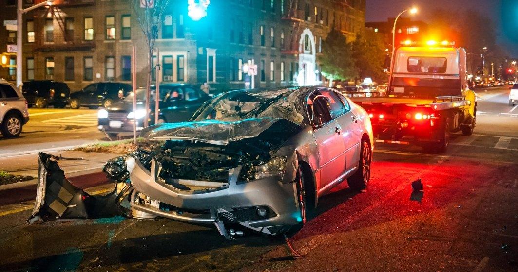 Sfaturi utile in caz de accident auto in strainatate