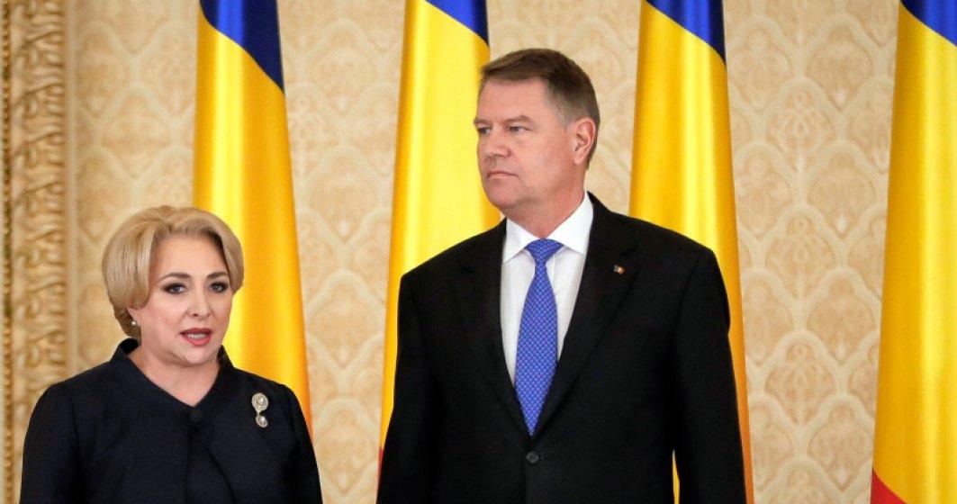 G4Media: Care este planul pentru suspendarea lui Klaus Iohannis