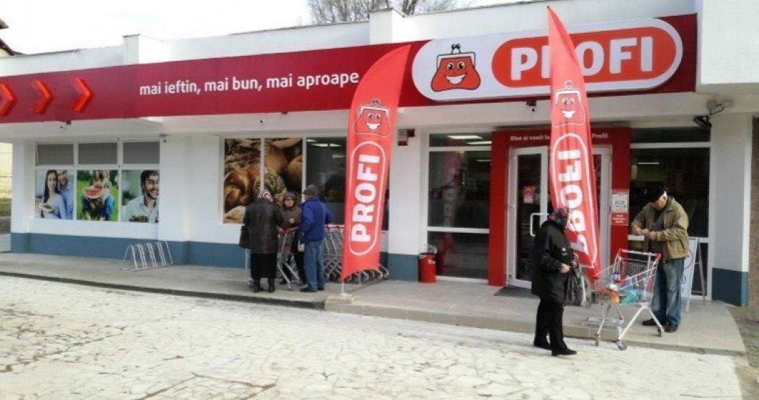 Coronavirus | Profi vrea să preia o parte din angajații disponibilizați din retailul non-alimentar