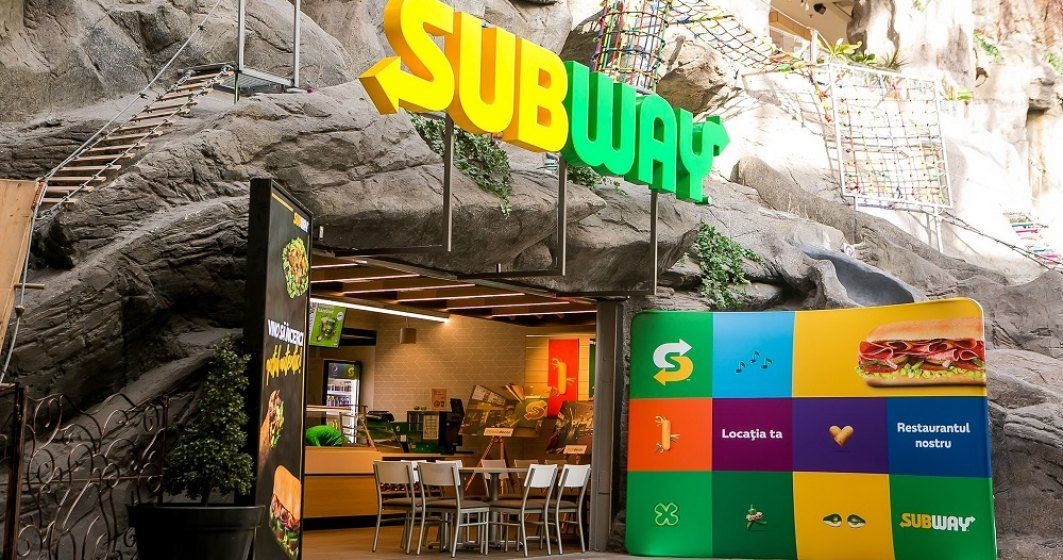 Cel mai cautat lant de restaurante cu servire rapida din Romania a donat peste 4.000 de sandwich-uri