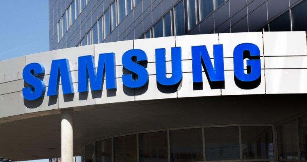 Samsung Galaxy X: Misteriosul device care ar putea duce batalia cu Apple la un alt nivel
