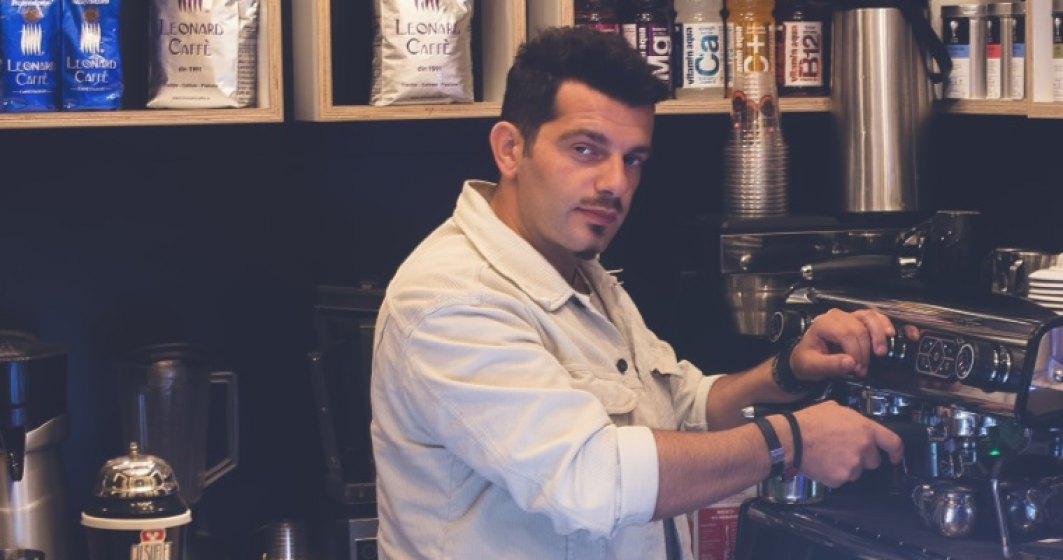 Povestea Coffee 2 Go: cum transformi rutina zilnica a cafelei intr-un business de milioane