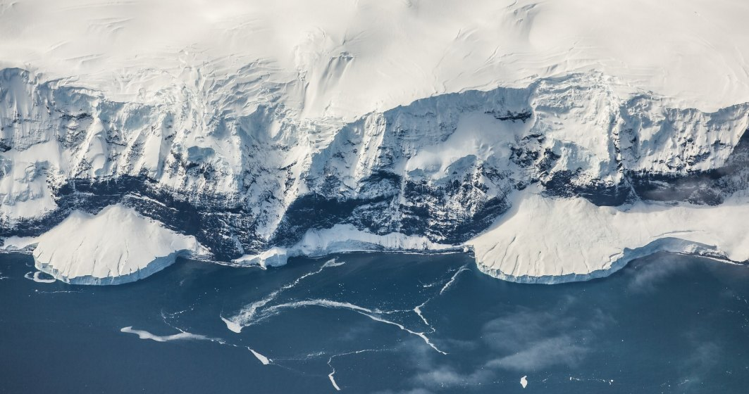 Cât costă o vacanță exotică la Polul Sud