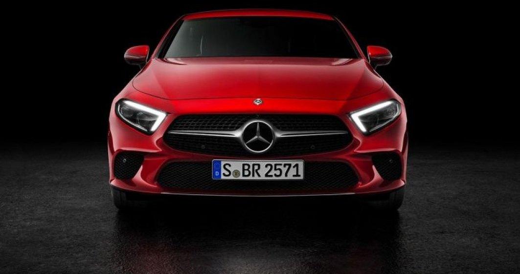 Mercedes-Benz pregateste noua generatie de hibrizi AMG 53! Afla ce motorizare va oferi!
