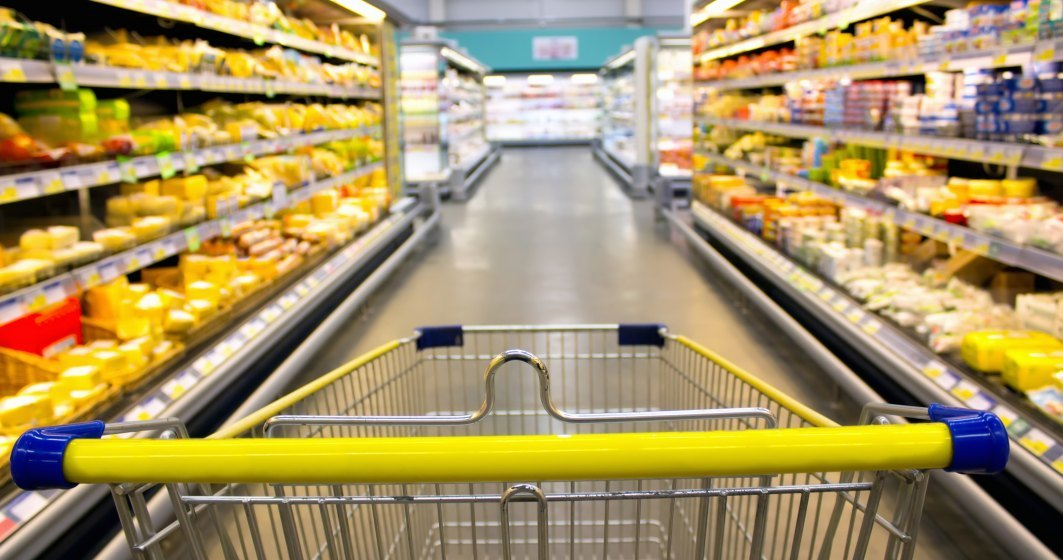 Auchan, Cora, Careffour si 4 furnizori, amendati de Consiliul Concurentei cu 18 milioane euro