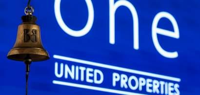 Dezvoltatorul imobiliar One United Properties, inclus în cel mai important...