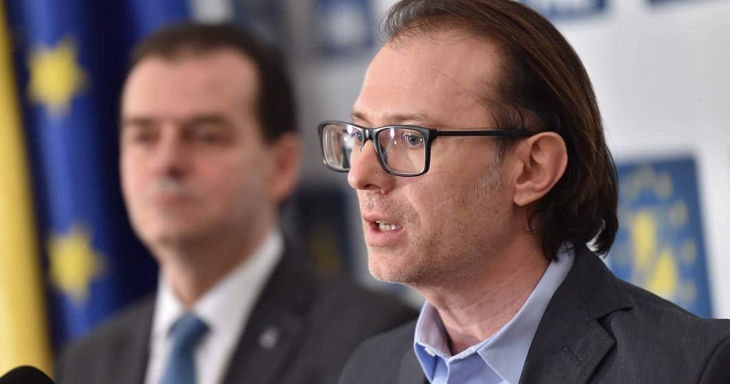VIDEO: Premierul vrea mărirea zonei verde la incidență