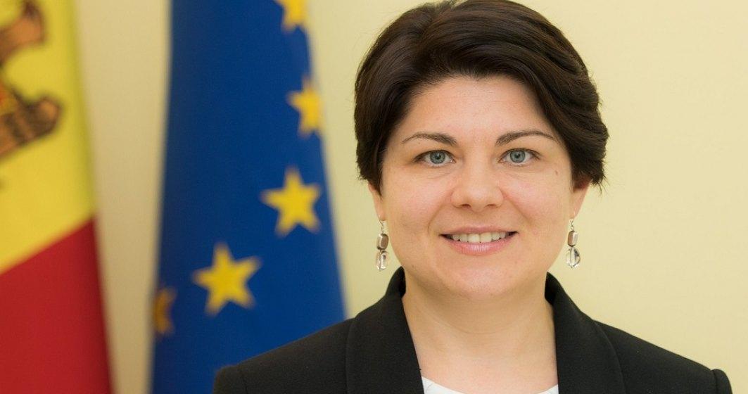 Profil de premier | Cine este Natalia Gavriliţă, noul premier din Republica Moldova. Maia Sandu a semnat deja decretul