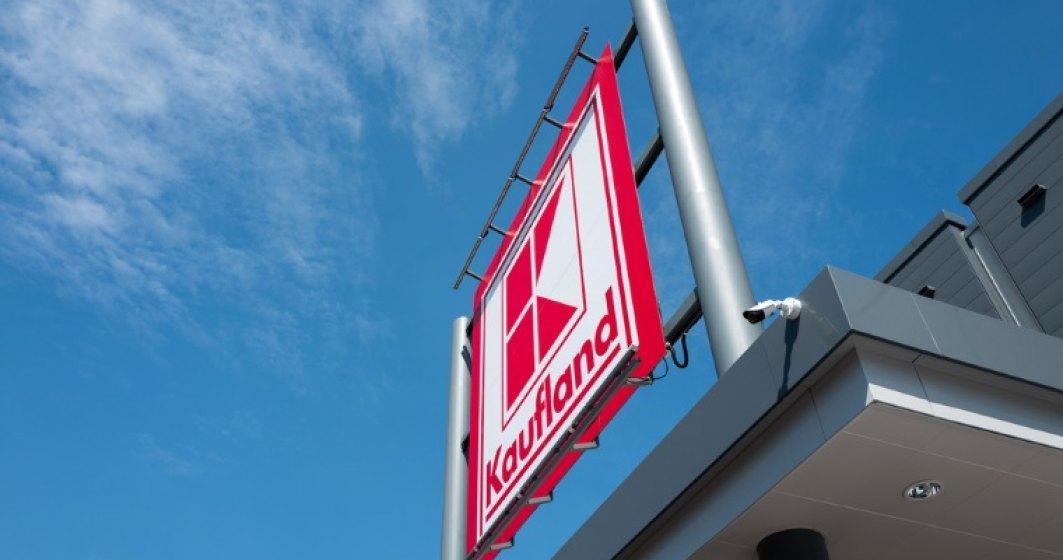 Kaufland bifeaza afaceri mai mari in 2016. Peste 14.000 de angajati lucrau pentru retailerul german