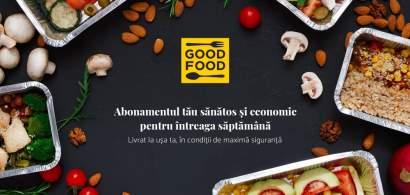 Universum Events lansează un serviciu de livrare mâncare în condiții de...