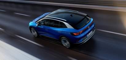 Ce mașini electrice și hibrid aduce Volkswagen în România în 2021