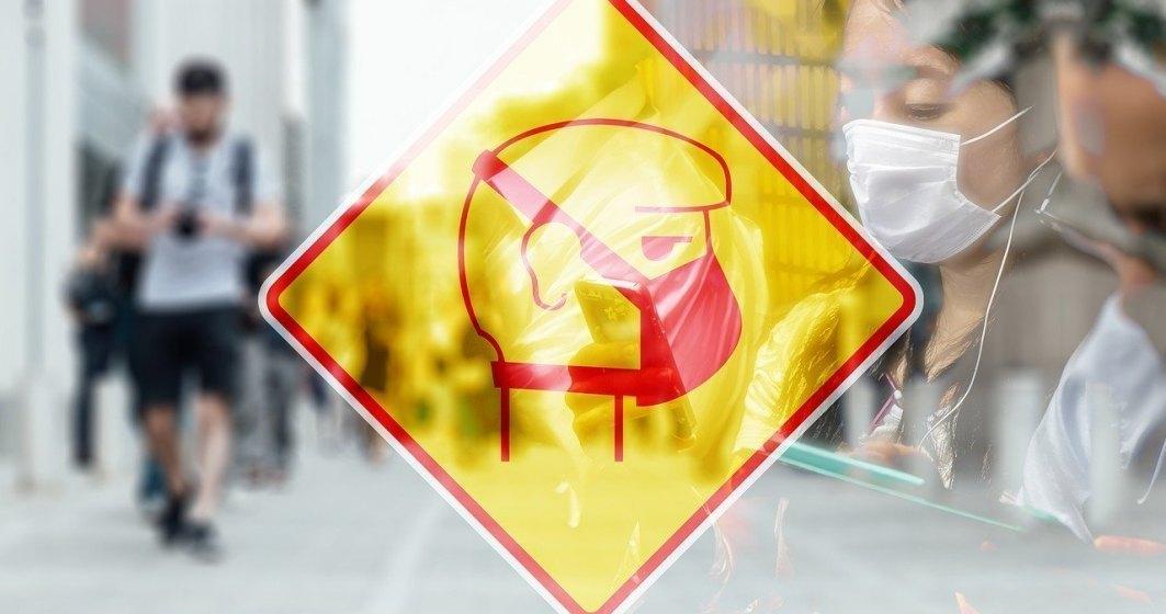 Coronavirus   În Republica Moldova a fost decretată stare de urgență