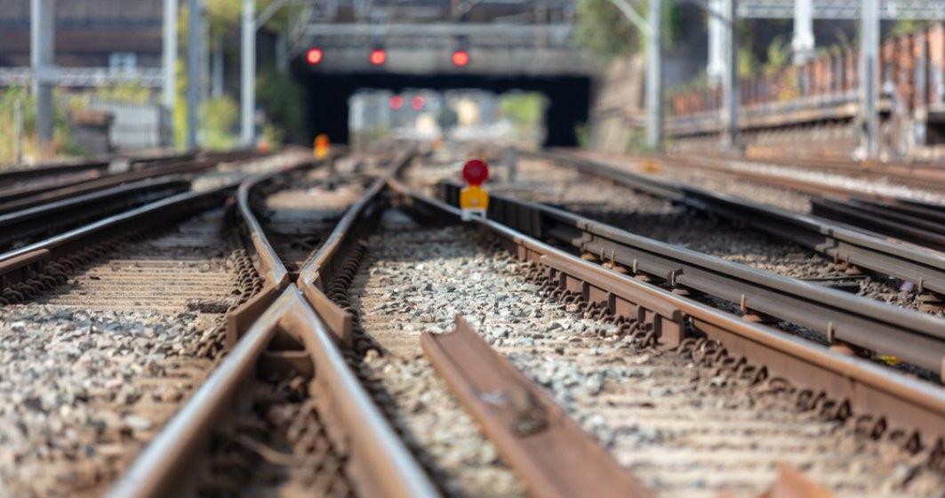 Parlamentare 2020: Rețeau de căi ferate din România în ultimii 4 ani