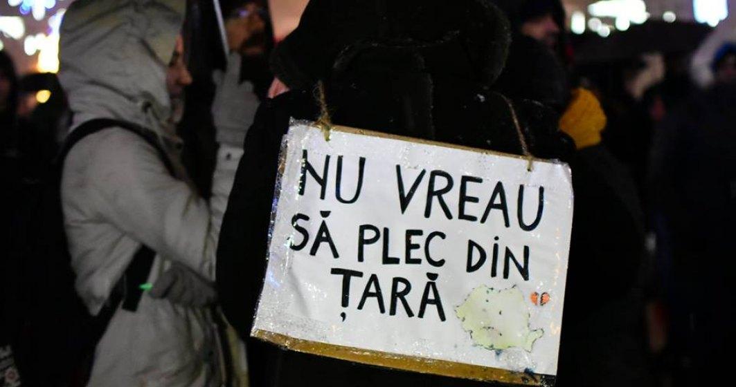 S-au anuntat deja primele proteste din 2018 fata de modificarile pe justitie