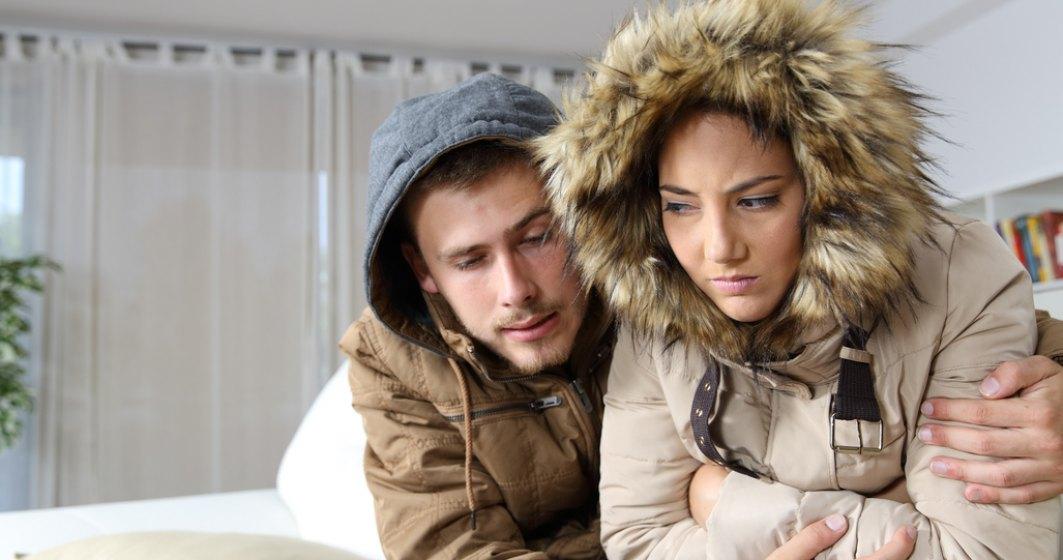 Asociația Energie Inteligentă: circa 40% dintre români riscă să rămână fără gaze la iarnă