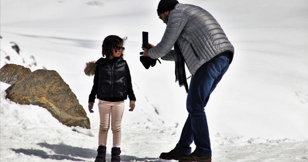 Ce-si doresc copii sa devina cand cresc: vlogger si influencer intra in topul carierelor visate