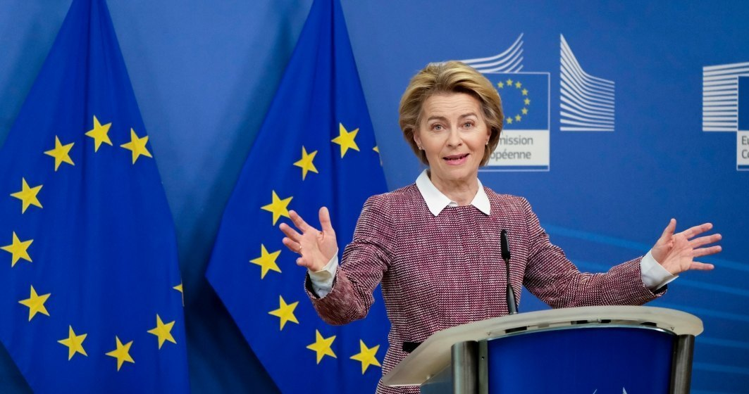 Acord UE: emisiile de carbon să fie reduse în 10 ani